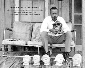 Voices of Mississippi - V/a cd (Dust to Digital)
