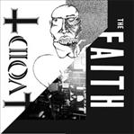Faith / Void split lp (Dischord)