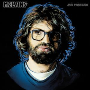Melvins - Joe Preston lp (Boner)