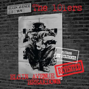 101ers - Elgin Avenue Breakdown Revisited dbl lp (Parlophone)