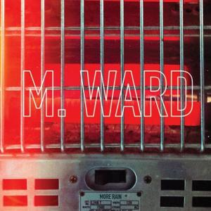 M. Ward - More Rain lp (Merge)
