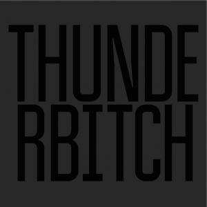 Thunderbitch - s/t lp (ATO)