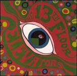 13th Floor Elevators - Psychedelic Sounds of lp (IA repro)