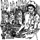 "Bad Brains - 171A Sessions 7"" (Cleopatra Cafe Records)"