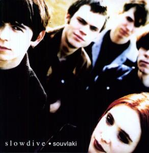 Slowdive - Souvlaki lp (Music on Vinyl)