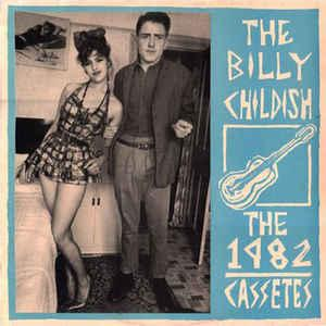 Billy Childish - The 1982 Cassetes lp (M'ladys)