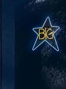 Big Star - Isolated in the Light book