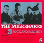 Milkshakes - Sing & Play 20 Rock And Roll hits lp (Big Beat)