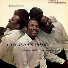 Thelonious Monk - Brilliant Corners (Jazz Images)