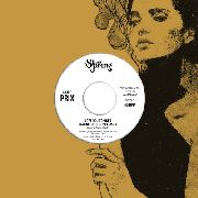 "Prix - Love You Tonight (Saturday's Gone) 7"" (Spring Records)"