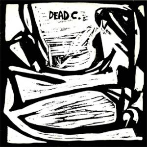 Dead C - DR503/The Sun Stabbed EP (Ba Da Bing)