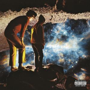 Highly Suspect - Boy Who Died Wolf lp (300)