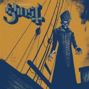 Ghost - If You Have Ghost lp (Republic)