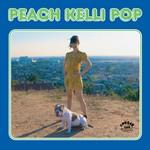 Peach Kelli Pop - 3rd s/t lp (Burger Records)