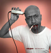 "Obnox - Three Times Dope Ep 7"" (Southpaw Records)"