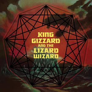 King Gizzard & the Lizard Wizard - Nonagon Infinity lp (ATO)