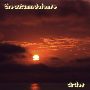 The Autumn Defense - Circles RSD lp
