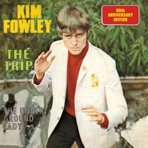 "Kim Fowley - The Trip / Underground Lady 7"" (Norton)"