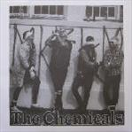 "Chemicals - Don't Cry For Me 7"" (Sonic Jett Records)"
