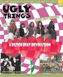 Ugly Things #45