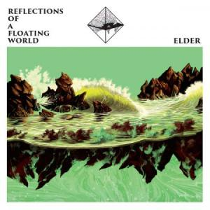 Elder - Reflections of a Floating World lp (Armageddon Shop)