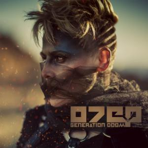 Otep - Generation Doom Picture Disc lp (Napalm)