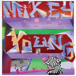 Mikey Young - Your Move Series #1 lp (Moniker)