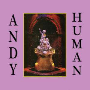 ANdy Human - Toy Man 7'' (Tic Tac Totally)