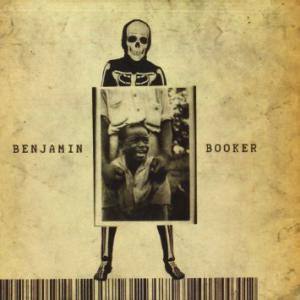 Benjamin Booker - s/t lp (ATO Records)