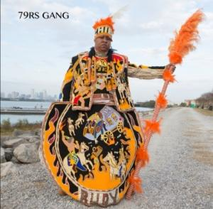 76ers Gang lp (Sinking City / Urban Unrest)