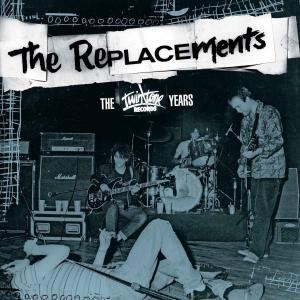 Replacements - The Twin Tone Years 4 lp Box Set (Rhino)
