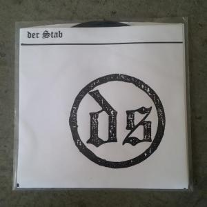 "Der Stab - Tracers/It's Grey 7"" (Episode Sounds)"