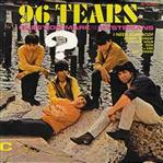 Question Mark and the Mysterians - 96 Tears lp (Abkco)