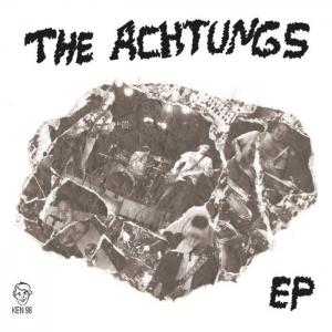 "Achtungs - Ep 7"" (Ken Rock, Sweden)"
