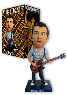 Mike Watt bobblehead