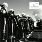 Master Musicians Of Jajouka- The Primal Energy lp (Sol Re Sol)
