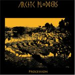 Arctic Flowers - Procession lp