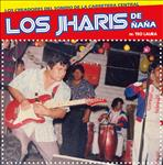 "Los Jharis de Nana - lp + 7"" (Masstropicas)"