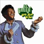 Al Green - Get's Next To You lp (Hi/FAT Possum)