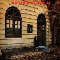 Arthur Verocai s/t lp (Kindred Spirits)