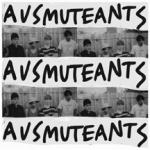 Ausmuteants - Amusements lp (Goner) BLACK VINYL