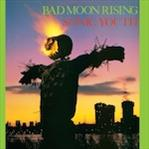 Sonic Youth - Bad Moon Rising lp (Org Music)