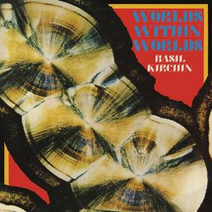 Basil Kirchin - Worlds Within Worlds lp (Superior Viaduct)