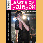 Beasts Of Bourbon - Low Life In Spain dvd (Munster)