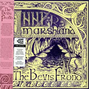 The Bevis Frond - Inner Marshland lp (Fire)