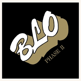 BLO - Phase II lp (Strawberry Rain)