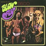 Blowfly - Disco lp (Weird World)