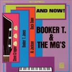 Booker T & The MGs - And Now! lp (Sundazed)