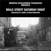 Beale Street Saturday Night cd (Omnivore)