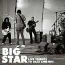 Big Star with John Davis - Live Tribute to Alex Chilton 7""